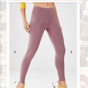 Fabletics short size large leggings!